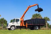 Model TL-3 Trash Truck Loader & Body