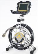 minCam 360 Pan & Tilt Push System