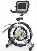 minCam mc50 Duo Push Camera