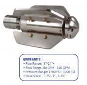 Aqua Power 700 Nozzle