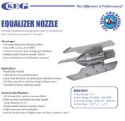 Equalizer Specs