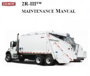2R-IIIMaintenanceManual