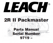 2R-IIPartsManual9719-15999
