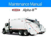 Alpha-IIIMaintenanceManual