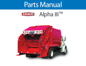 Alpha-IIIPartsManual