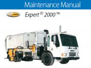 ExpertMaintenanceManual
