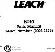 Leach-Beta-Parts