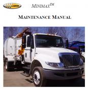MinimaxMaintenanceManual