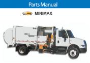 MinimaxPartsManual