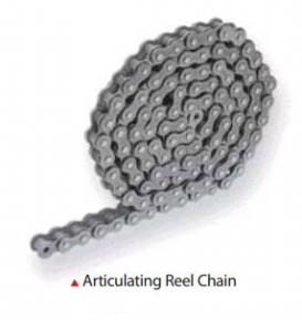 ARTICULATING REEL CHAIN